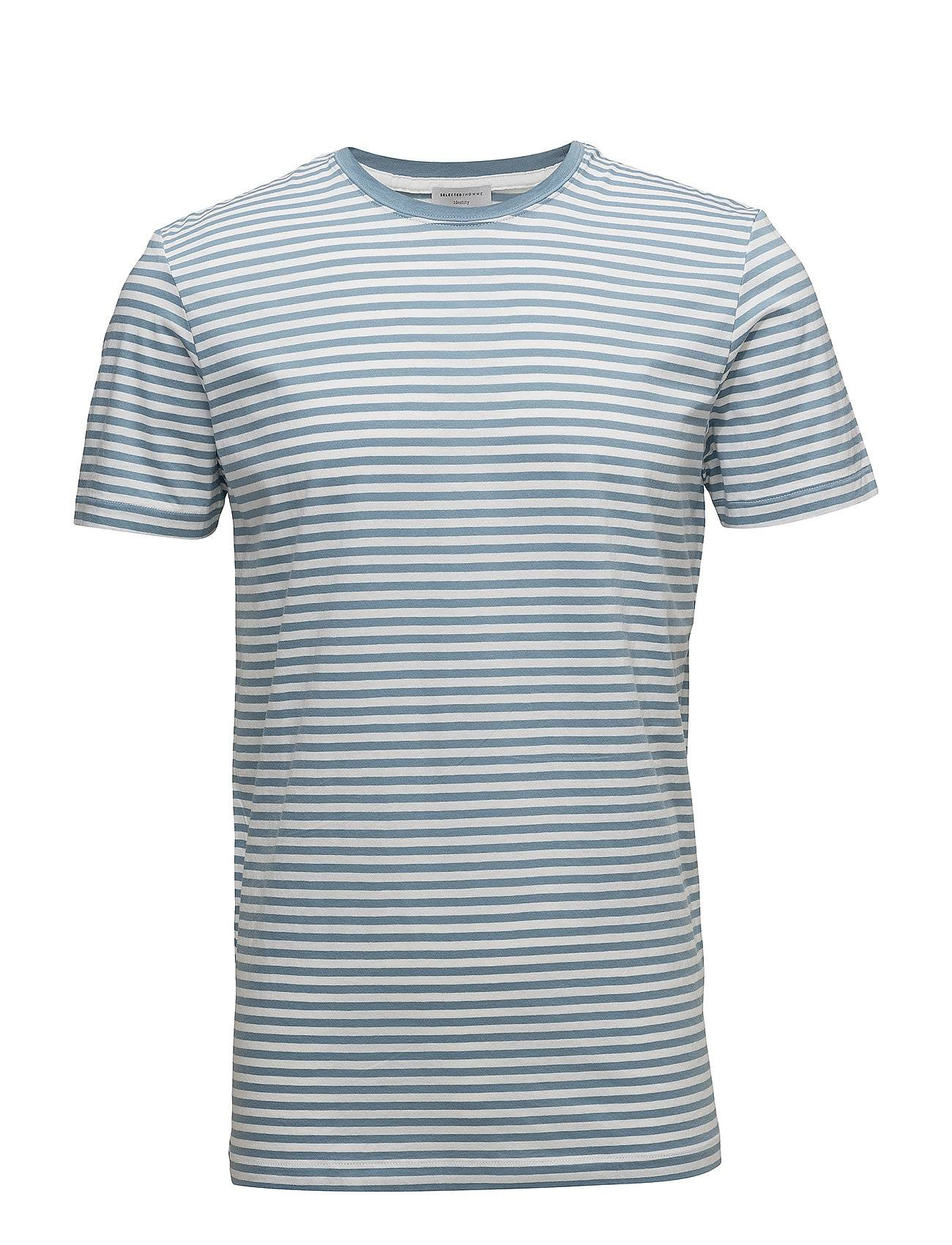 Selected Homme Shdmax Ss O-Neck Tee