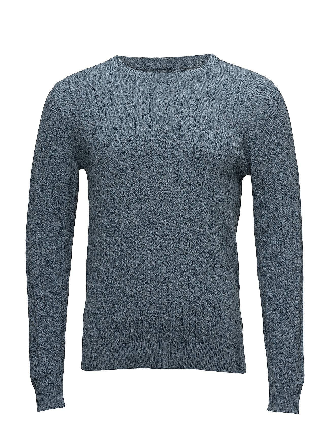 Selected Homme Shhclayton Crew Neck Sts