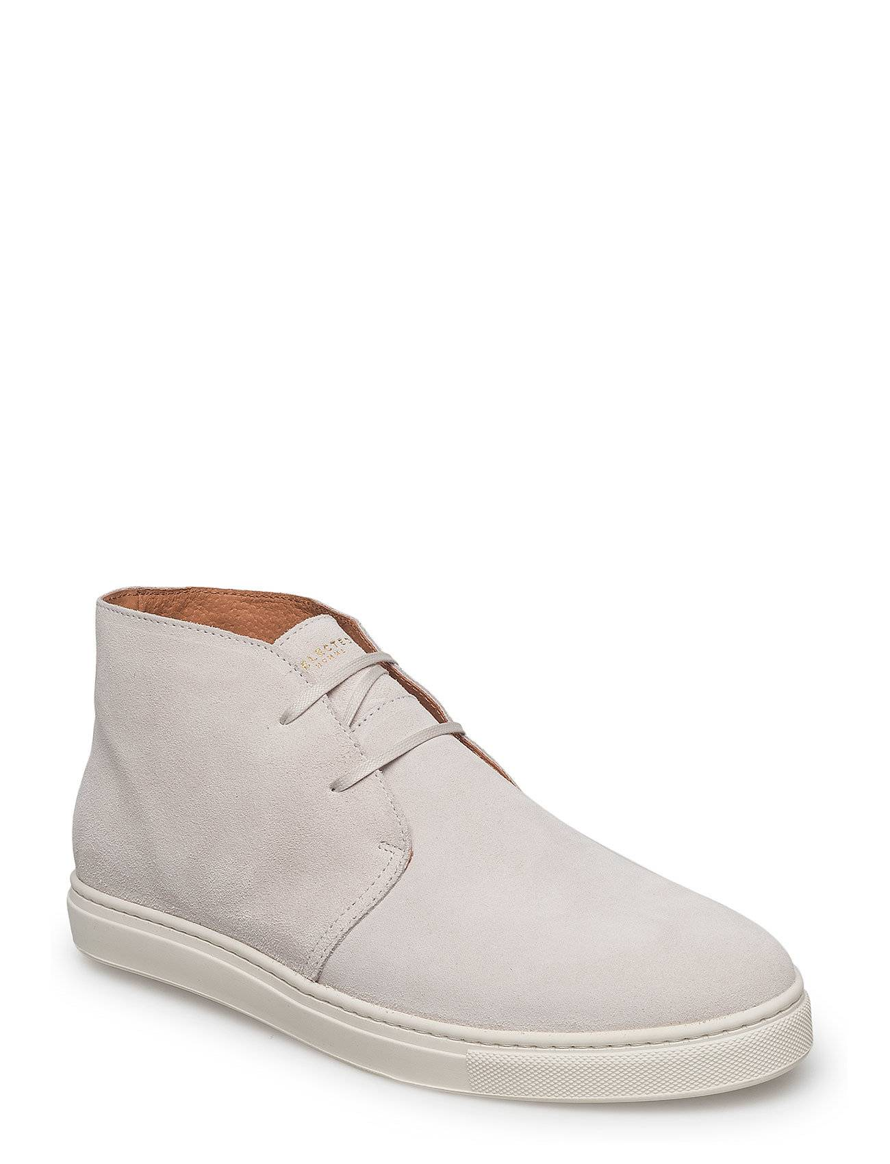 Selected Homme Shndempsey Chukka Sneaker Sts