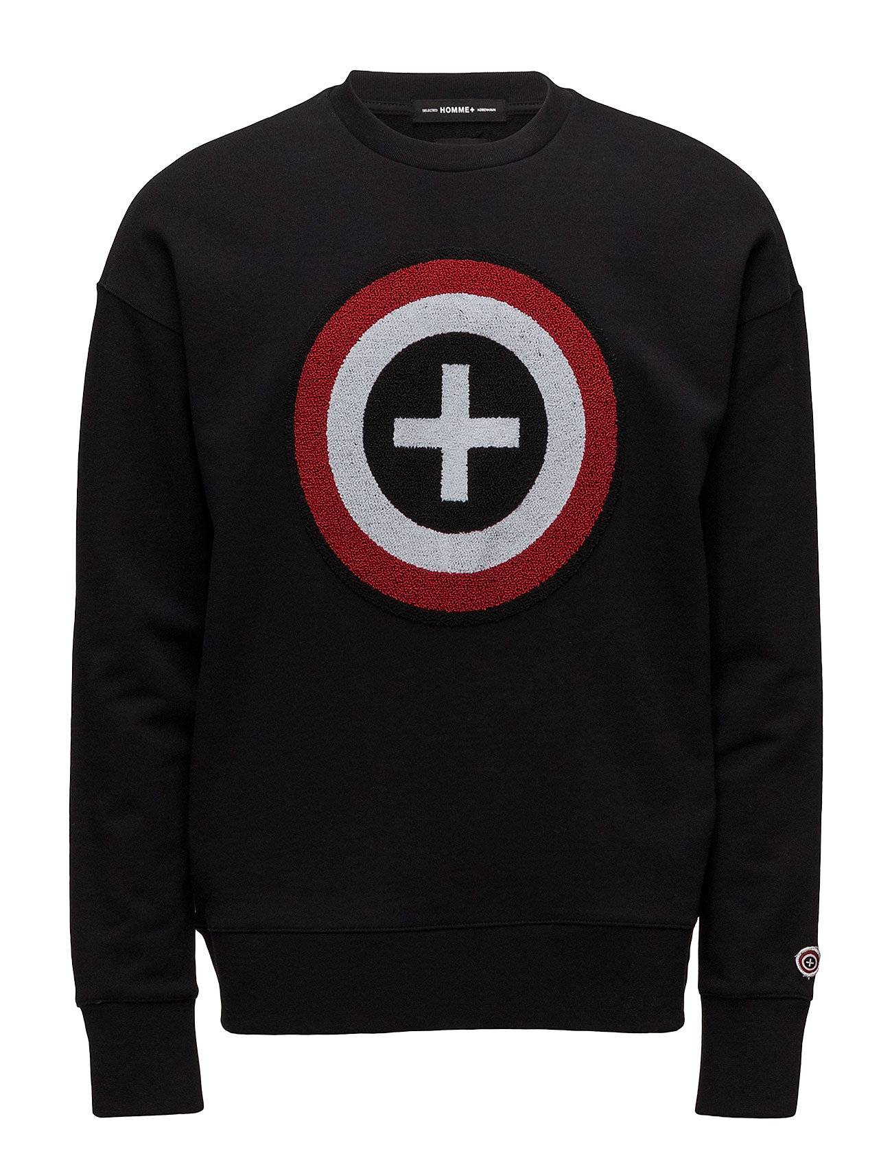 Selected Homme Shxroby Crew Neck Sweat