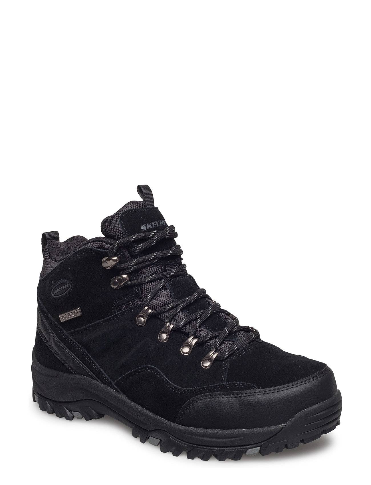 Skechers Mens Relaxed Fit: Relment - Pelmo