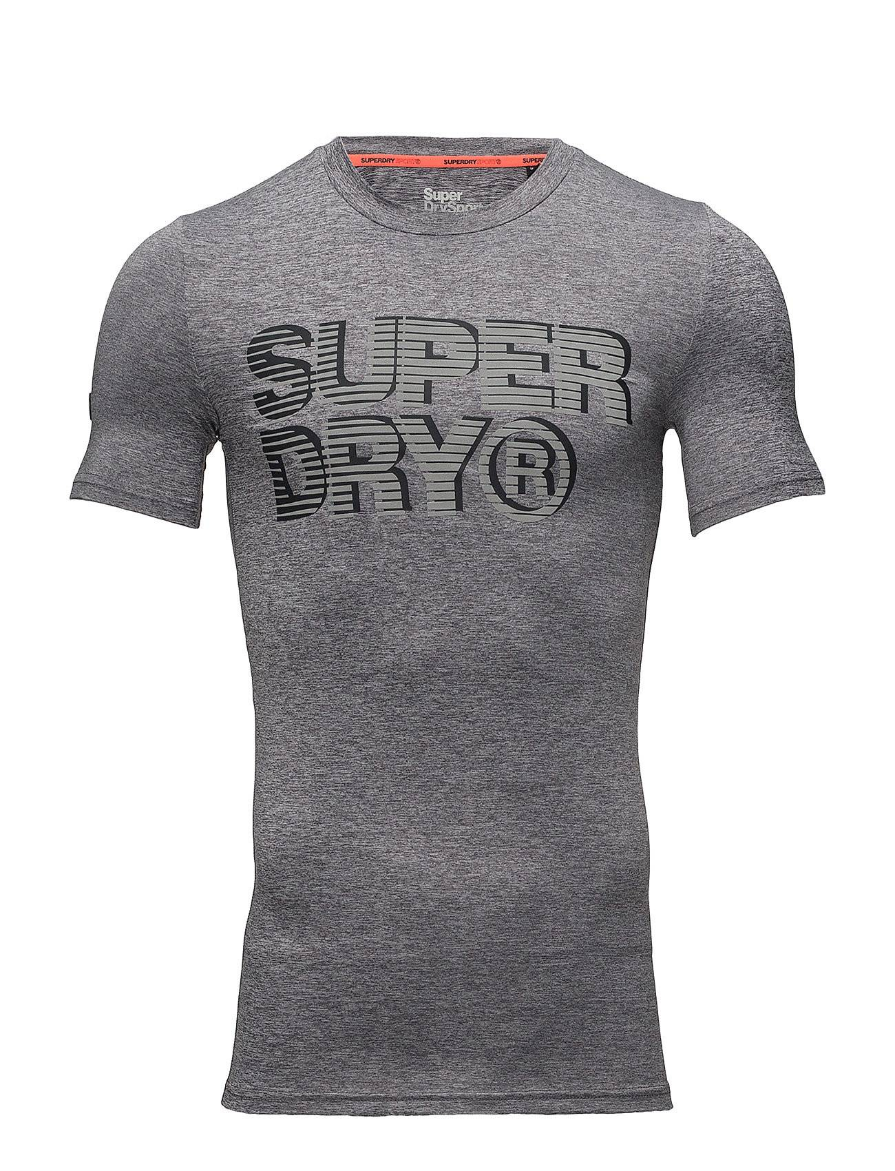 Superdry Sport Sport Athletic Graphic Tee