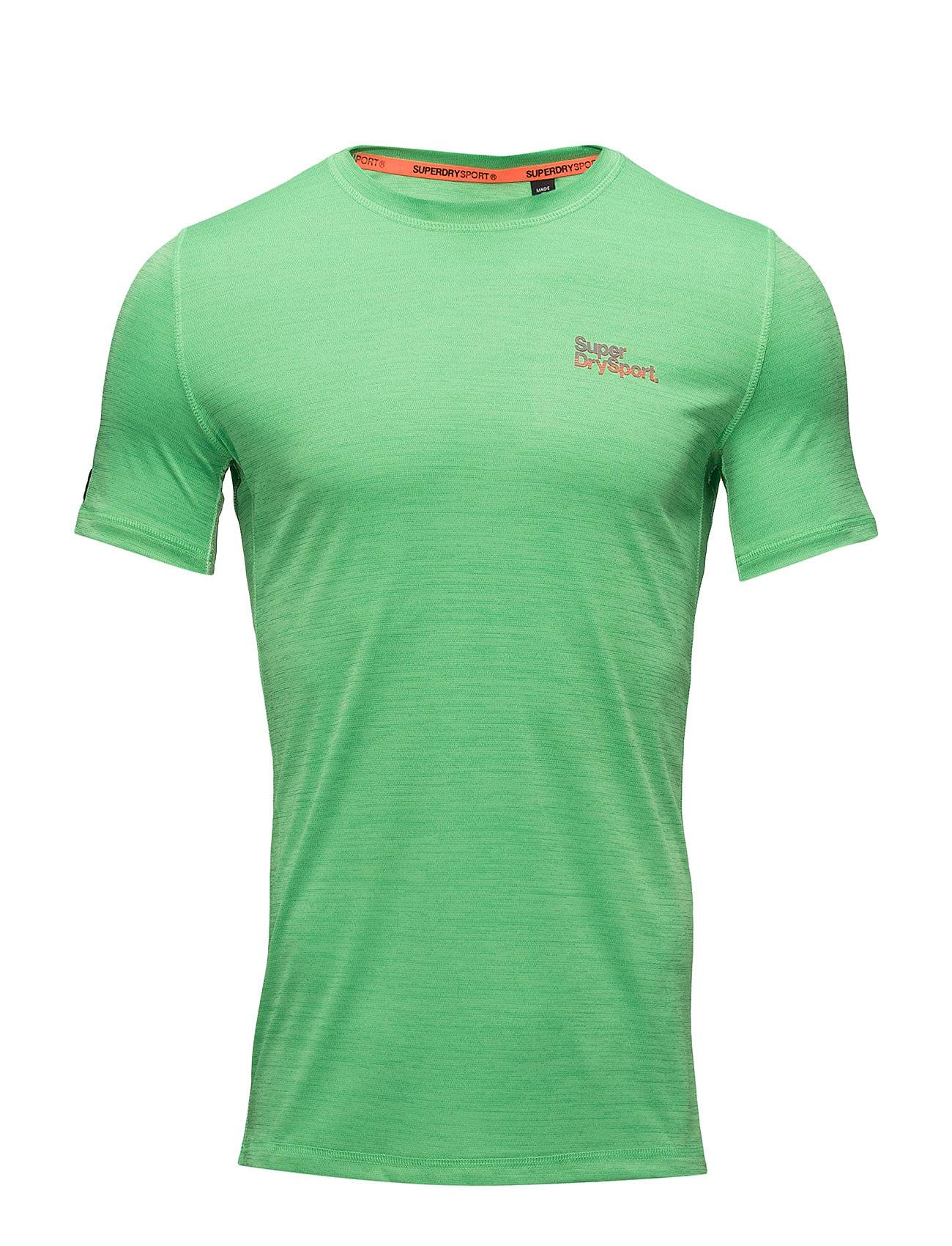Superdry Sport Active Training Tee