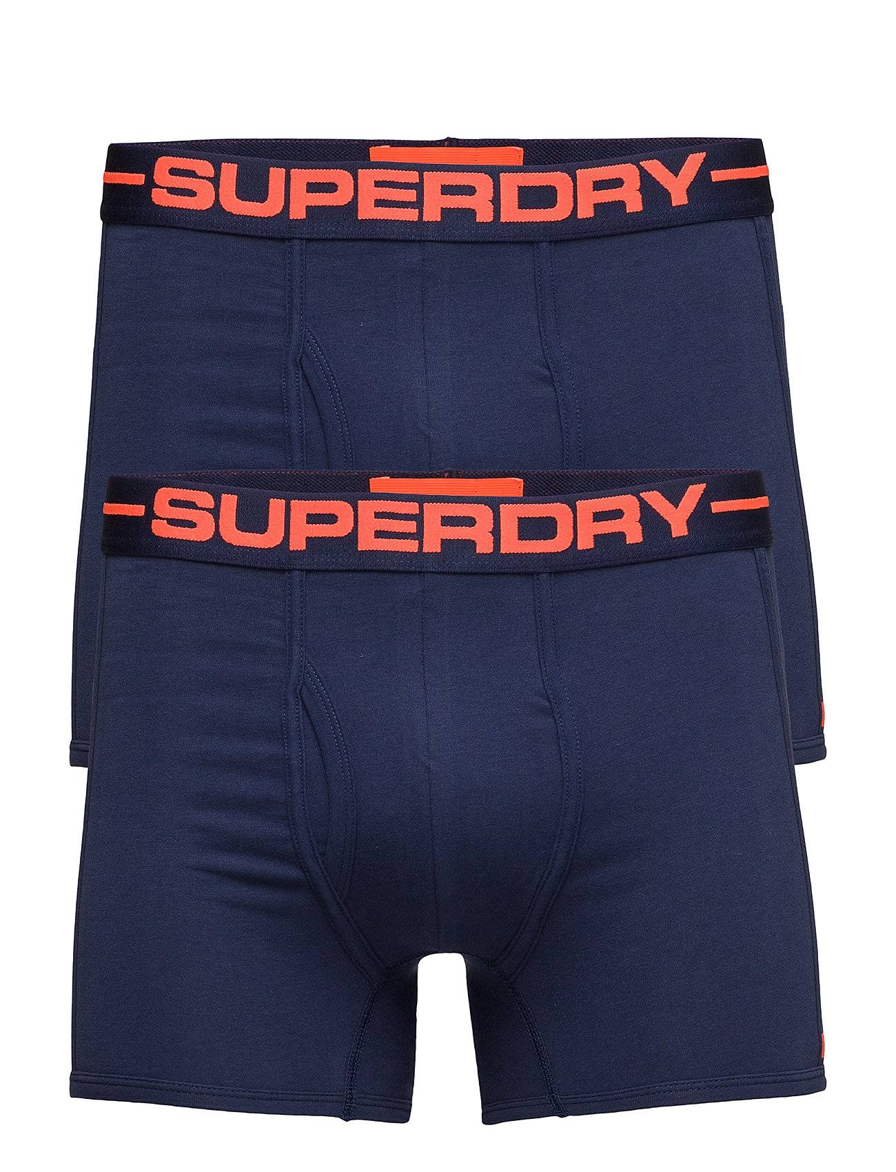 Superdry Sport Sport Boxer Double Pack