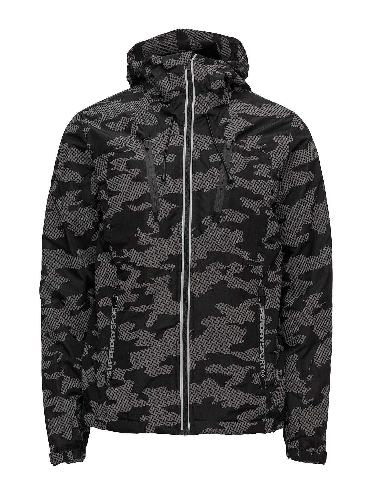 Superdry Sport Training Tech Cagoule