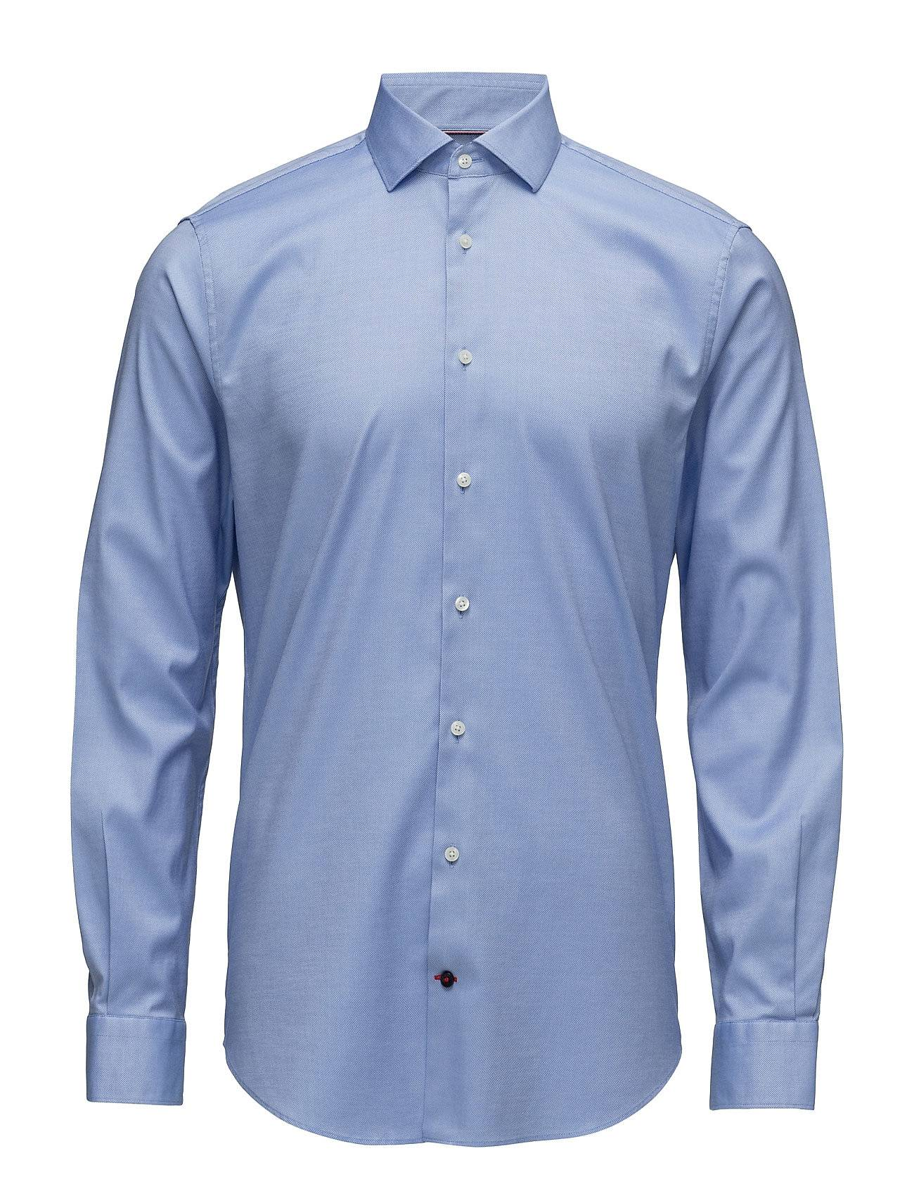 Tommy Hilfiger Tailored Core Stretch Oxford Slim Shirt