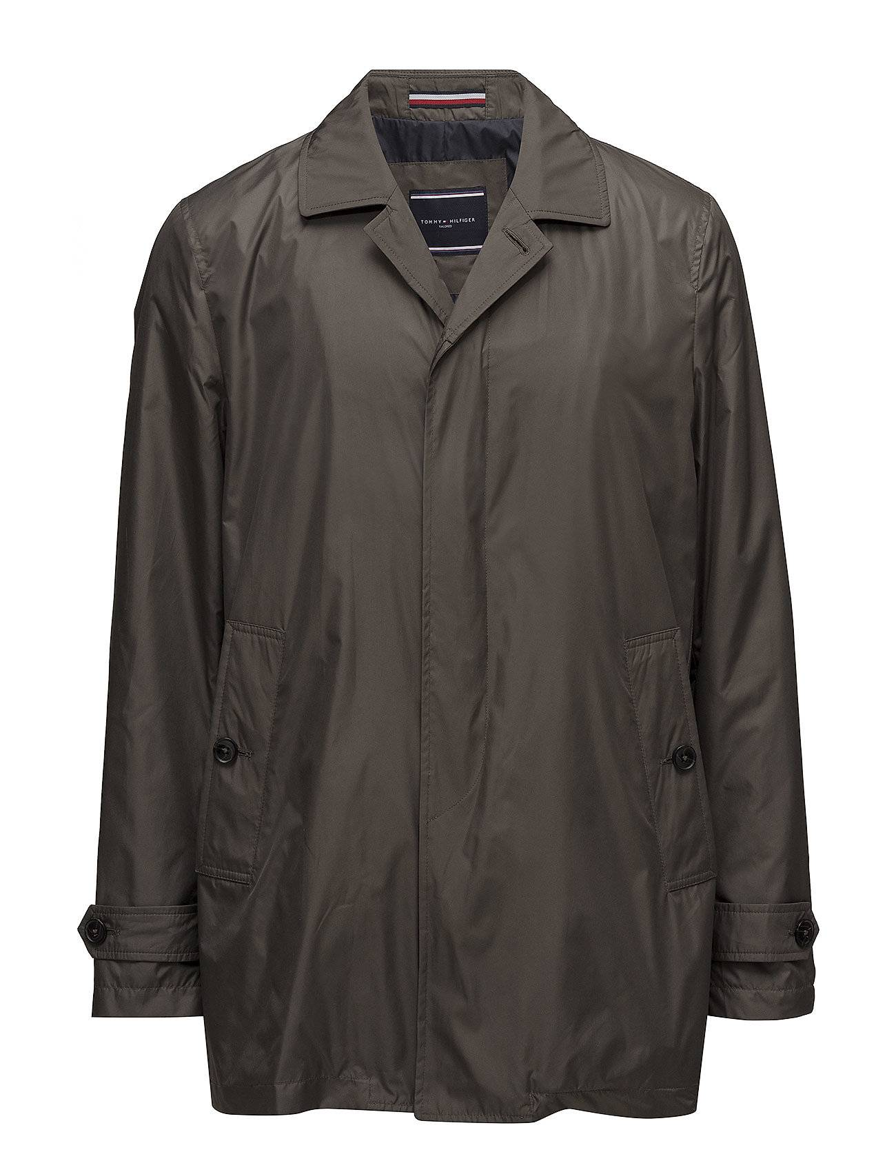 Tommy Hilfiger Tailored Packable Mac, 46