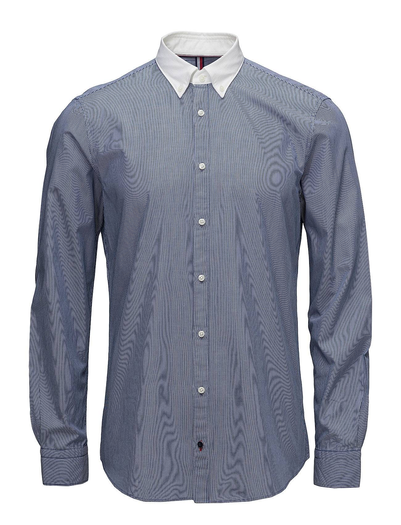 Tommy Hilfiger Tailored Washed Button Down S