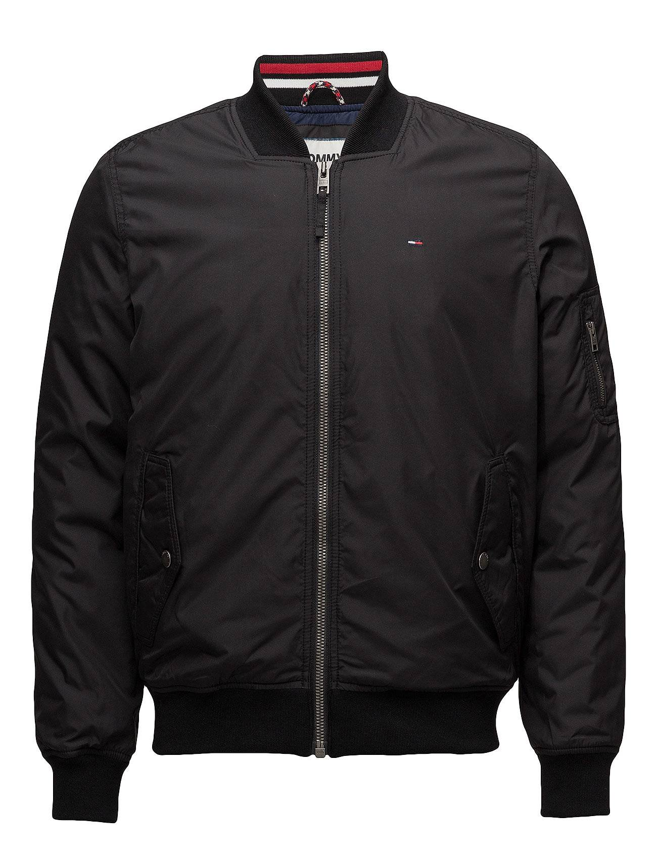 Tommy Jeans Tjm Straight Padded,