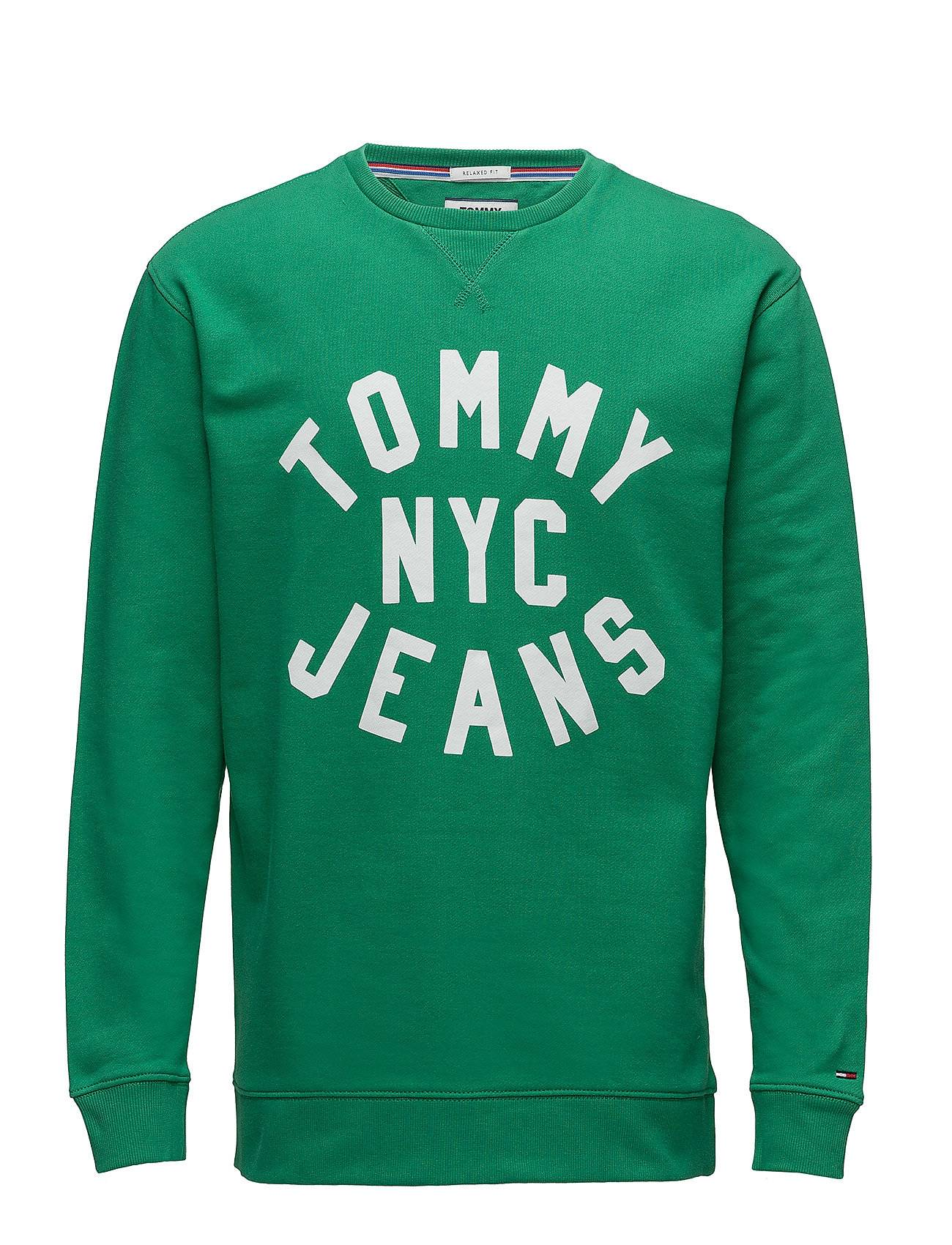 Tommy Jeans Tjm Essential Graphi
