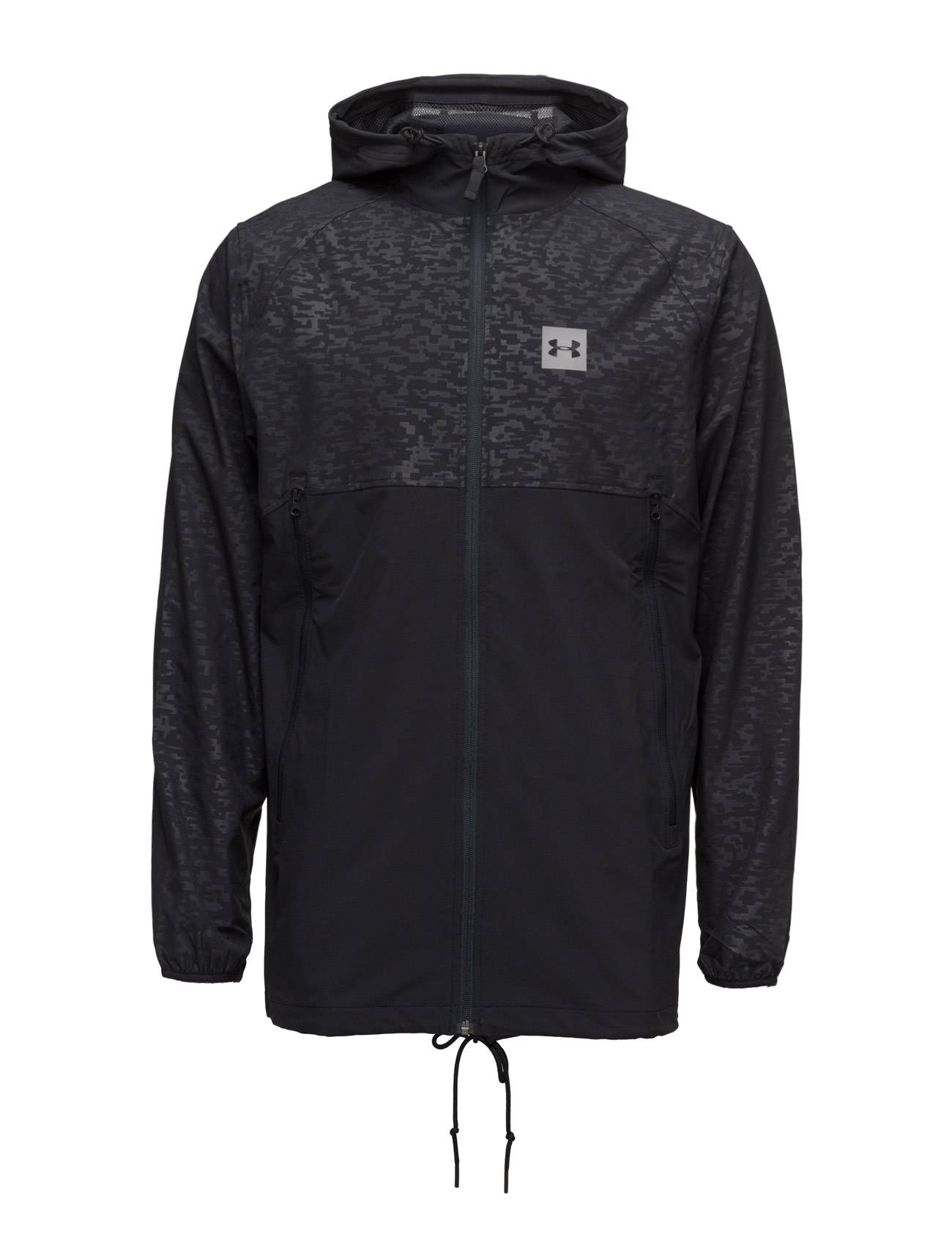 Under Armour Sportstyle Fish Tail Jacket