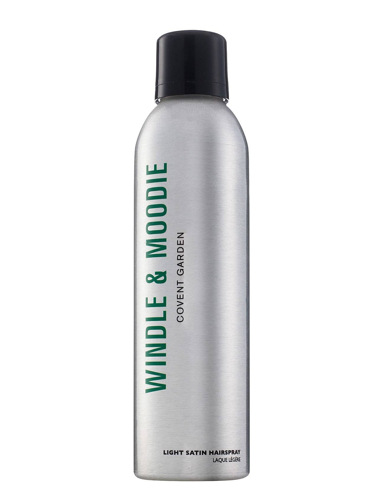 Windle & Moodie Light Satin Hairspray