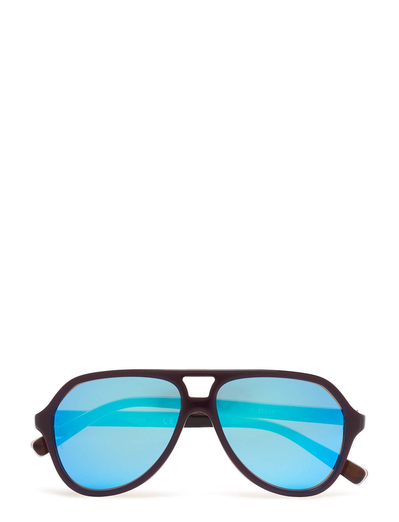 Dolce & Gabbana Sunglasses Stripes Special Project