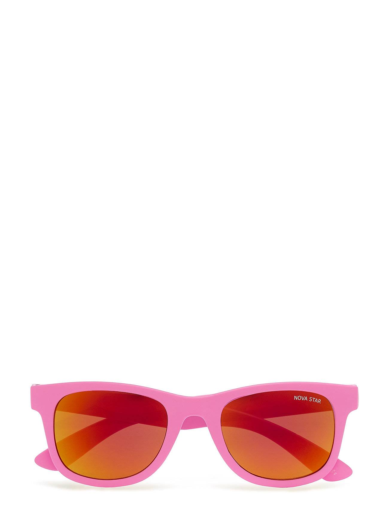 NOVA STAR Loui Pink Sunglasses