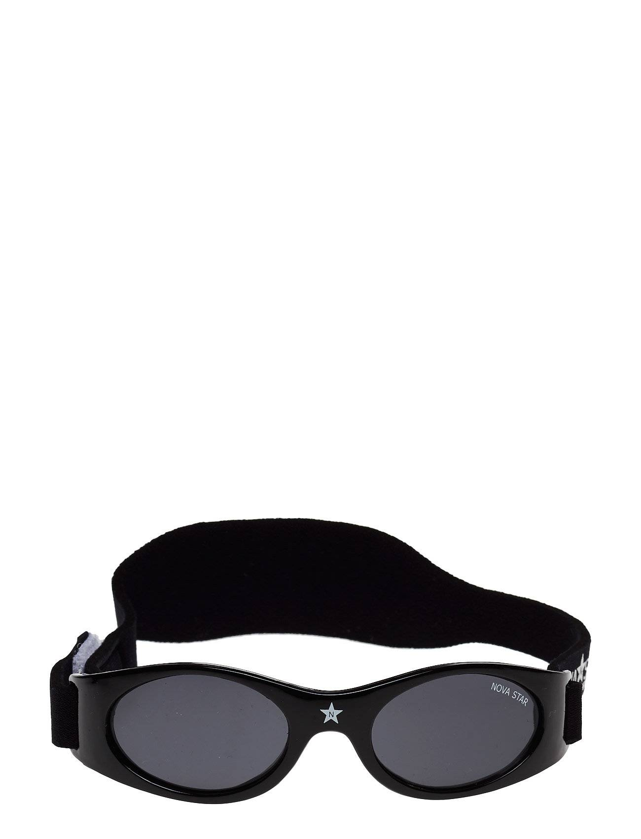NOVA STAR Baby Sunglasses Black