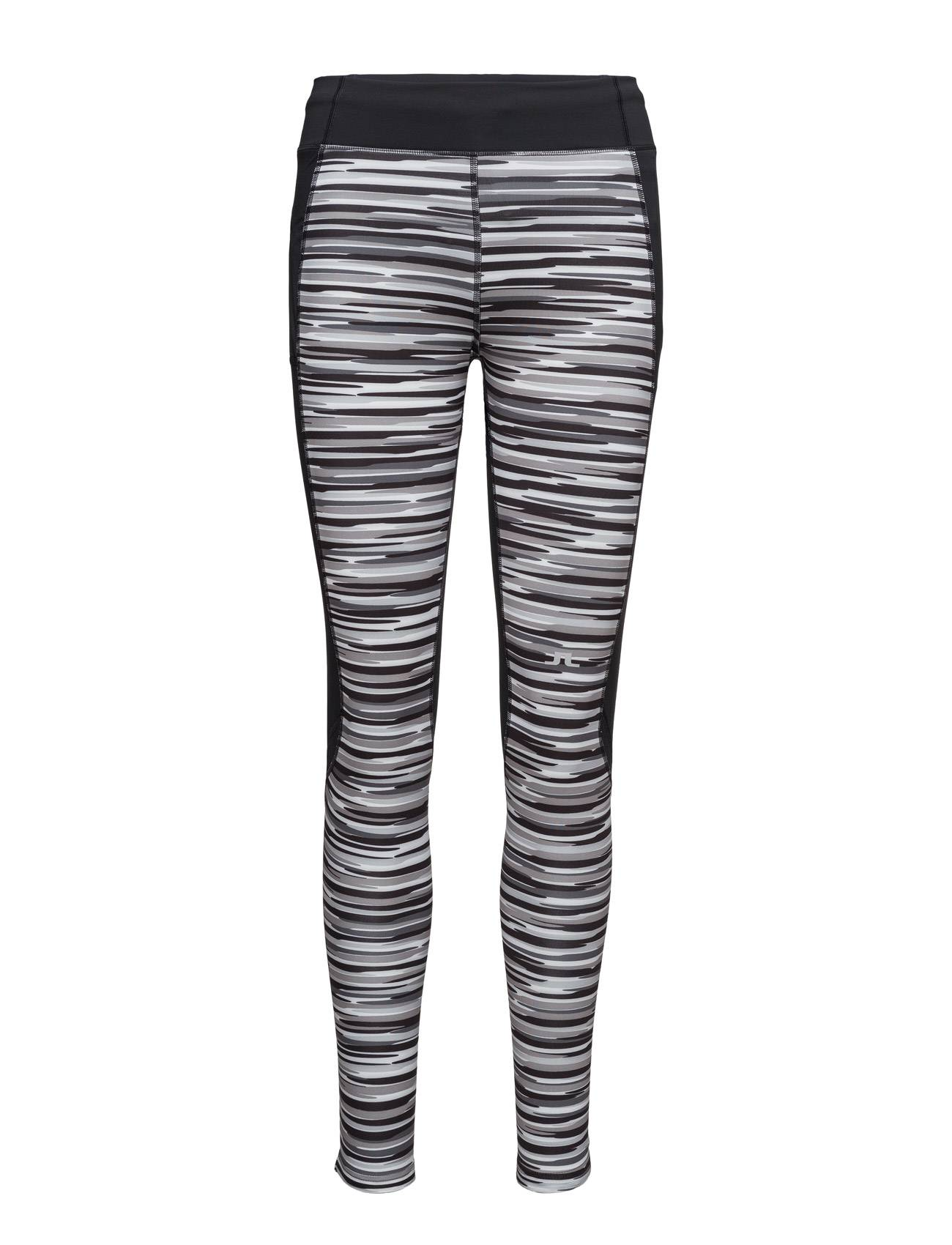 J. Lindeberg W Running Tights Comp. Poly