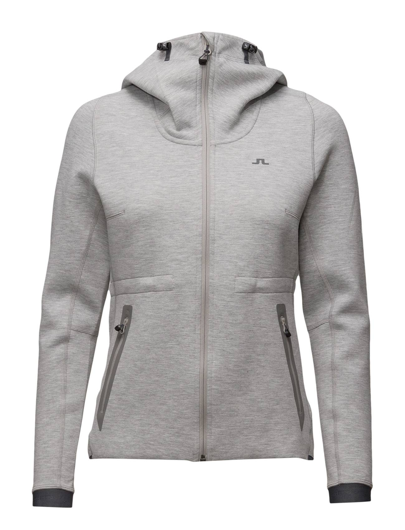J. Lindeberg W Athletic Hoodie Tech Sweat