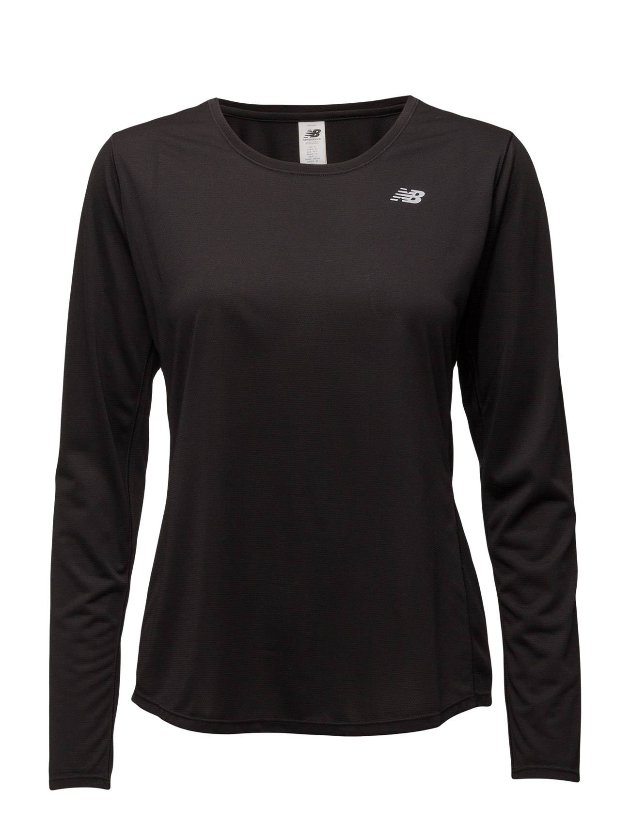 New Balance Accelerate Long Sleeve