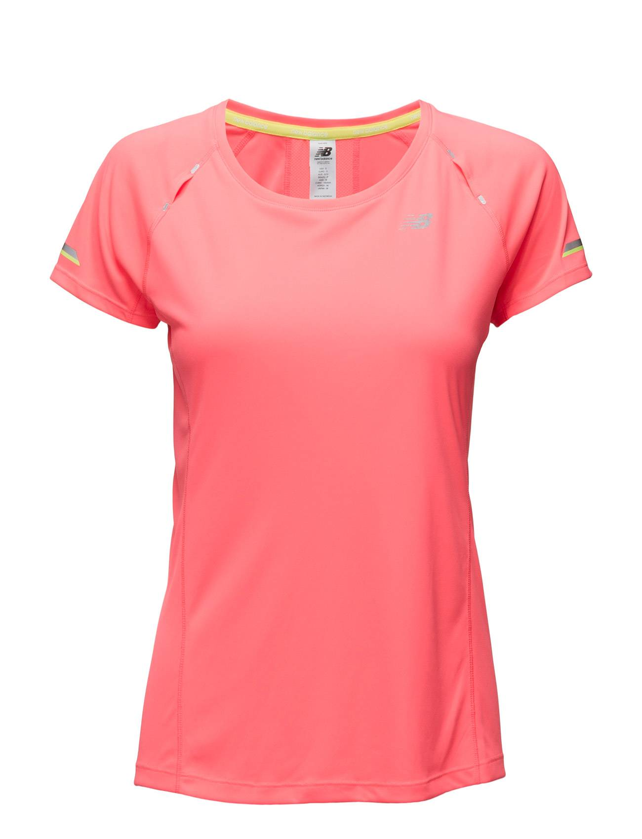 New Balance Nb Ice Short Sleeve