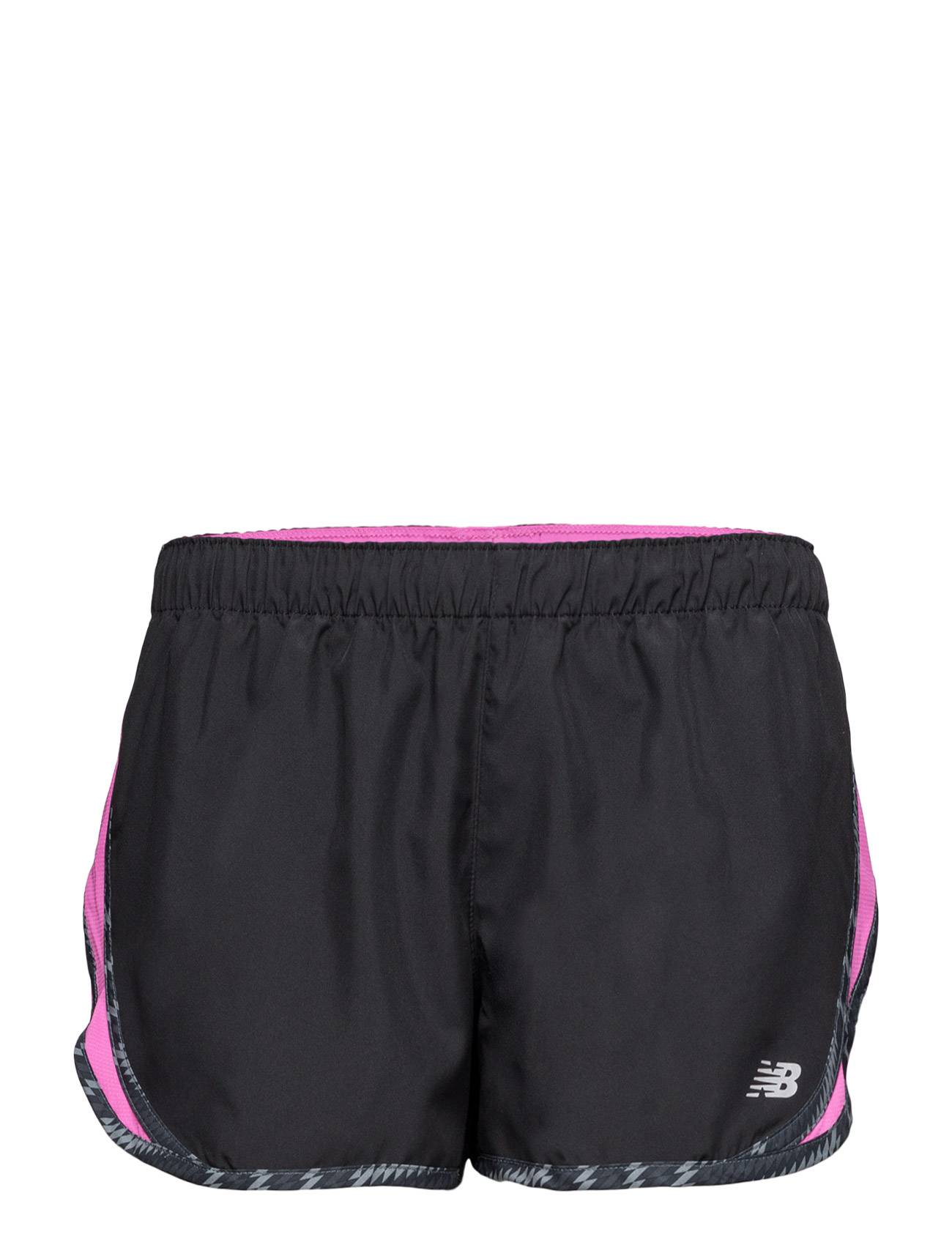 New Balance Accelerate 2.5 Inch Short