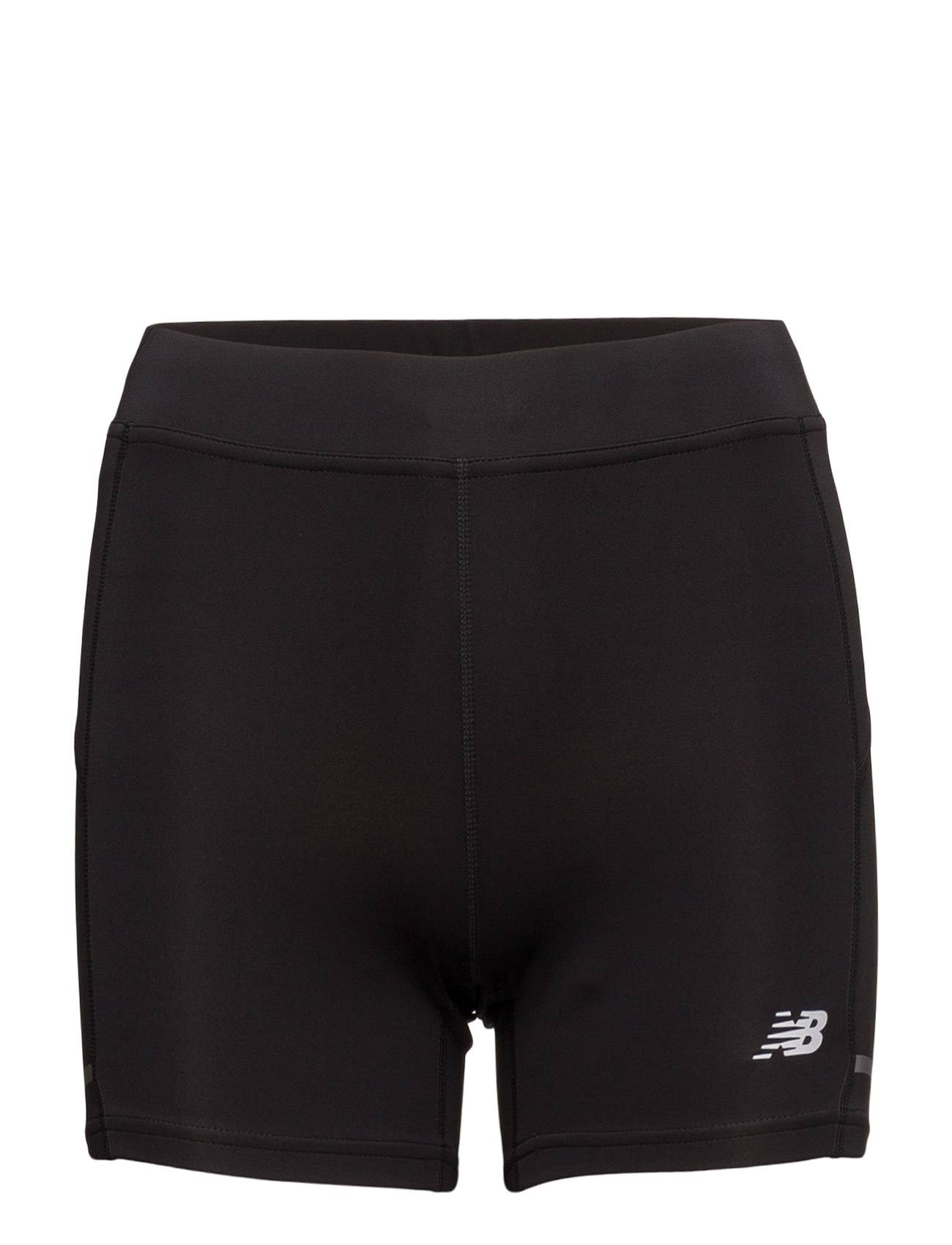 New Balance Accelerate Fitted Short