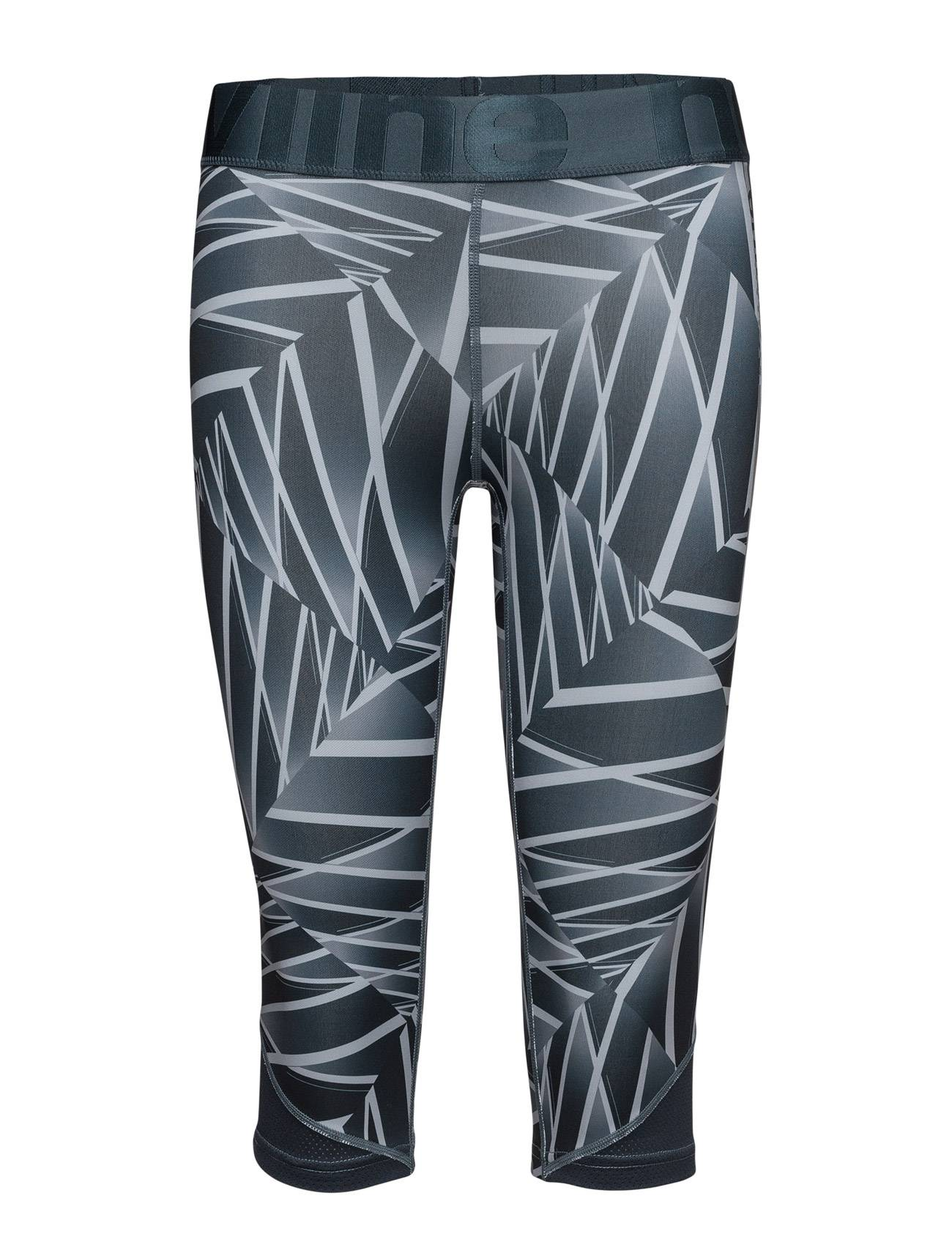Newline Imotion Printed Knee Tights
