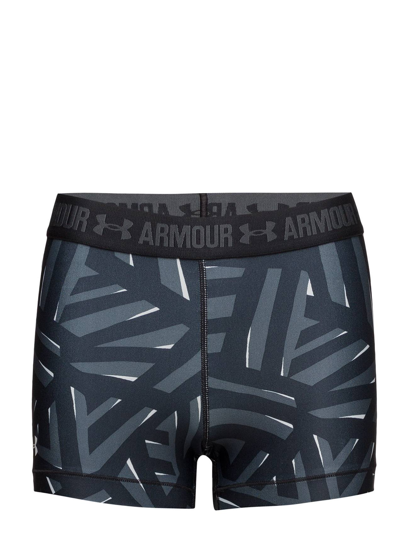 Under Armour Ua Hg Armour Printed Shorty
