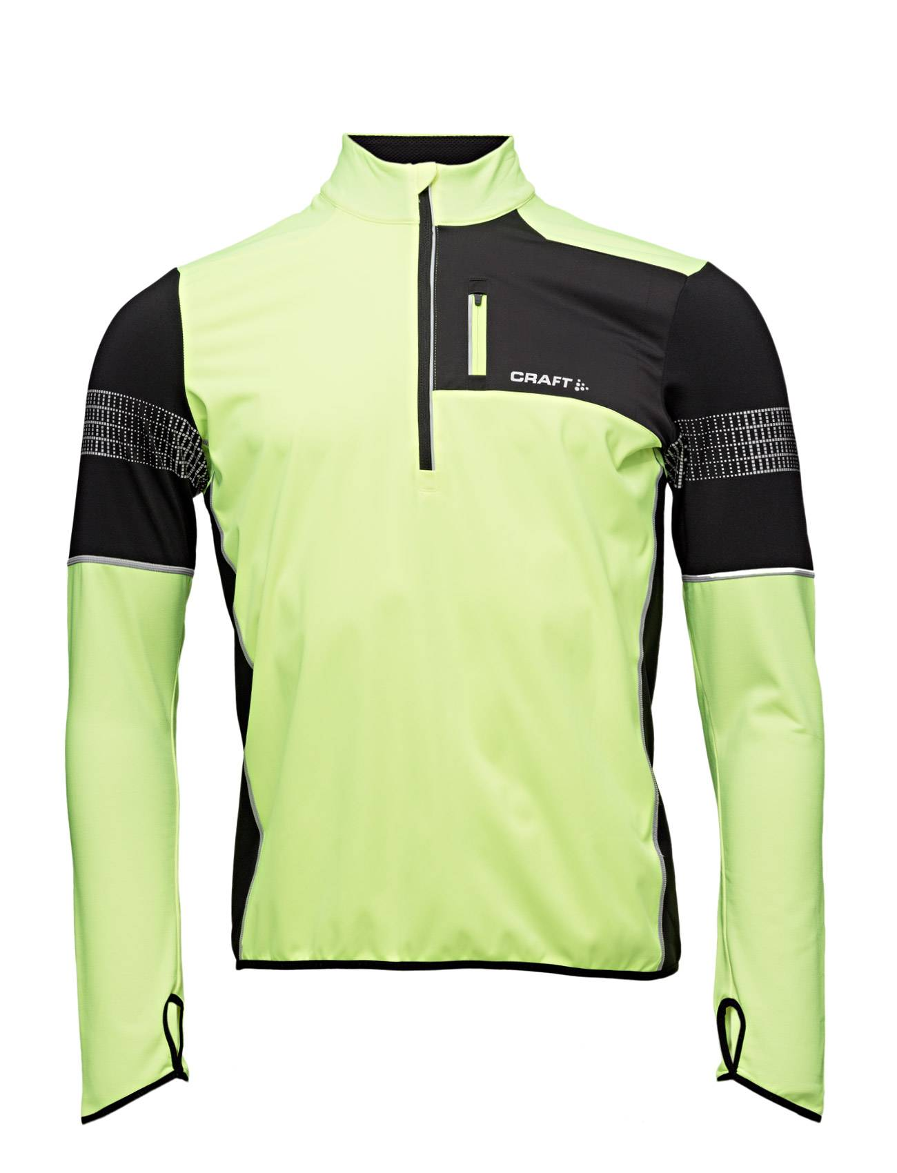 Craft Brilliant 2.0 Thermal Wind Top M Deep