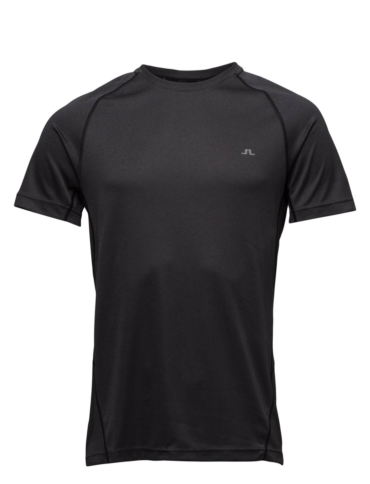 J. Lindeberg M Active T-Shirt Elements Jer.
