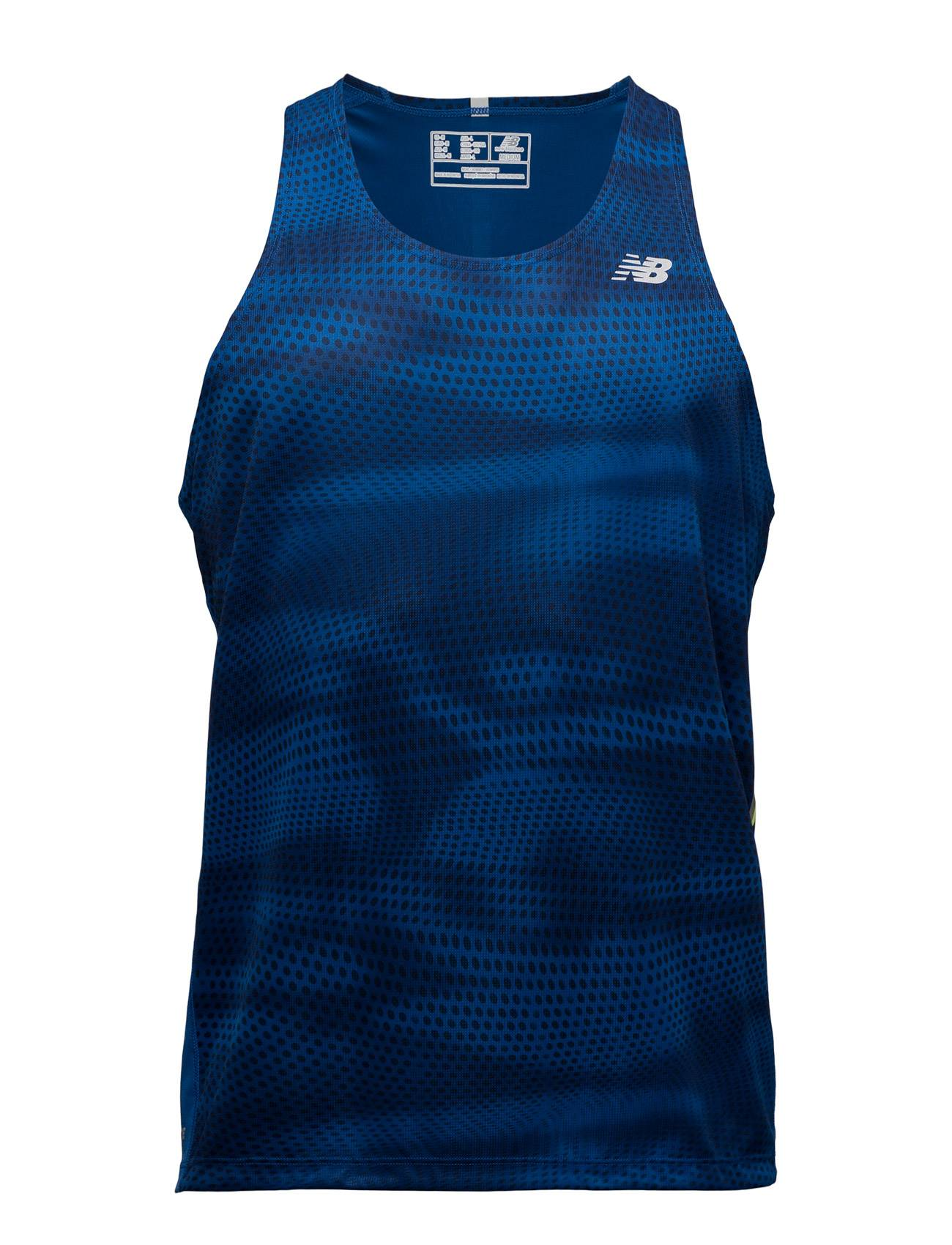 New Balance Nb Ice Singlet