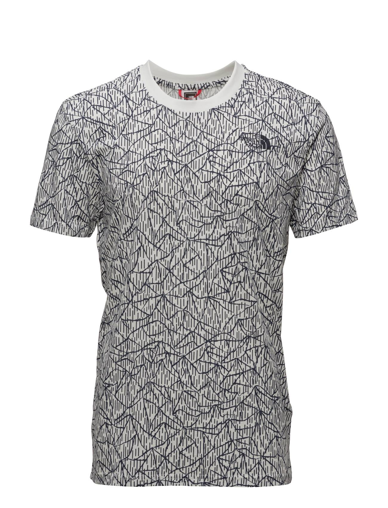 The North Face M Ss Simple Dome Tee