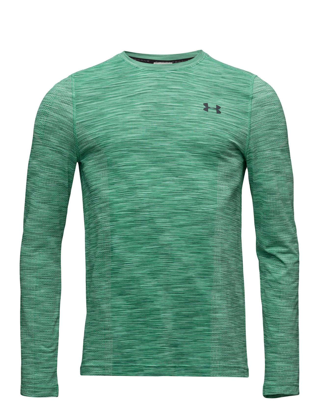 Under Armour Ua Threadborne Seamless Ls