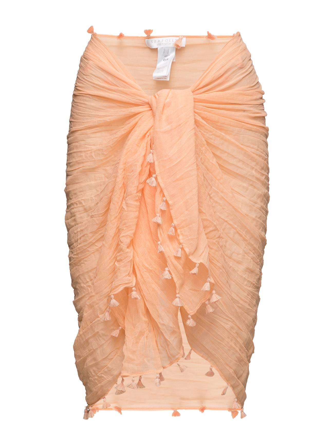 Seafolly Cotton Gauze Sarong