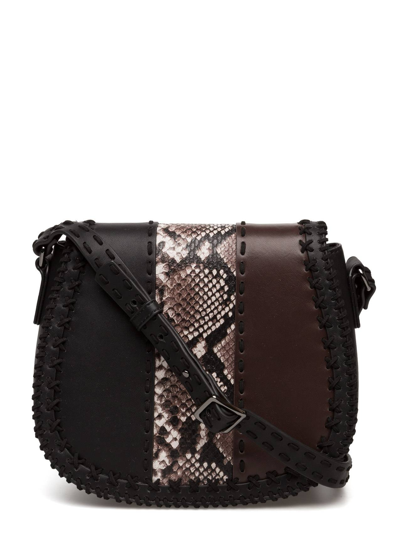 French Connection Rianne Whipstitch Cross Body