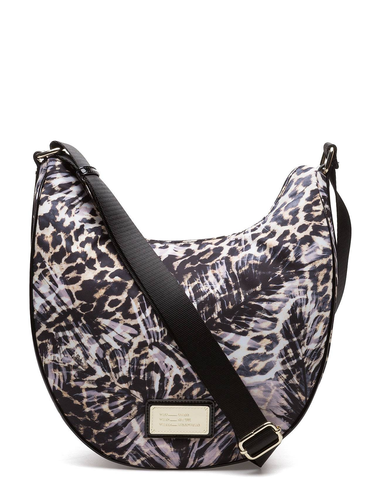 GUESS Florencia Small Hobo