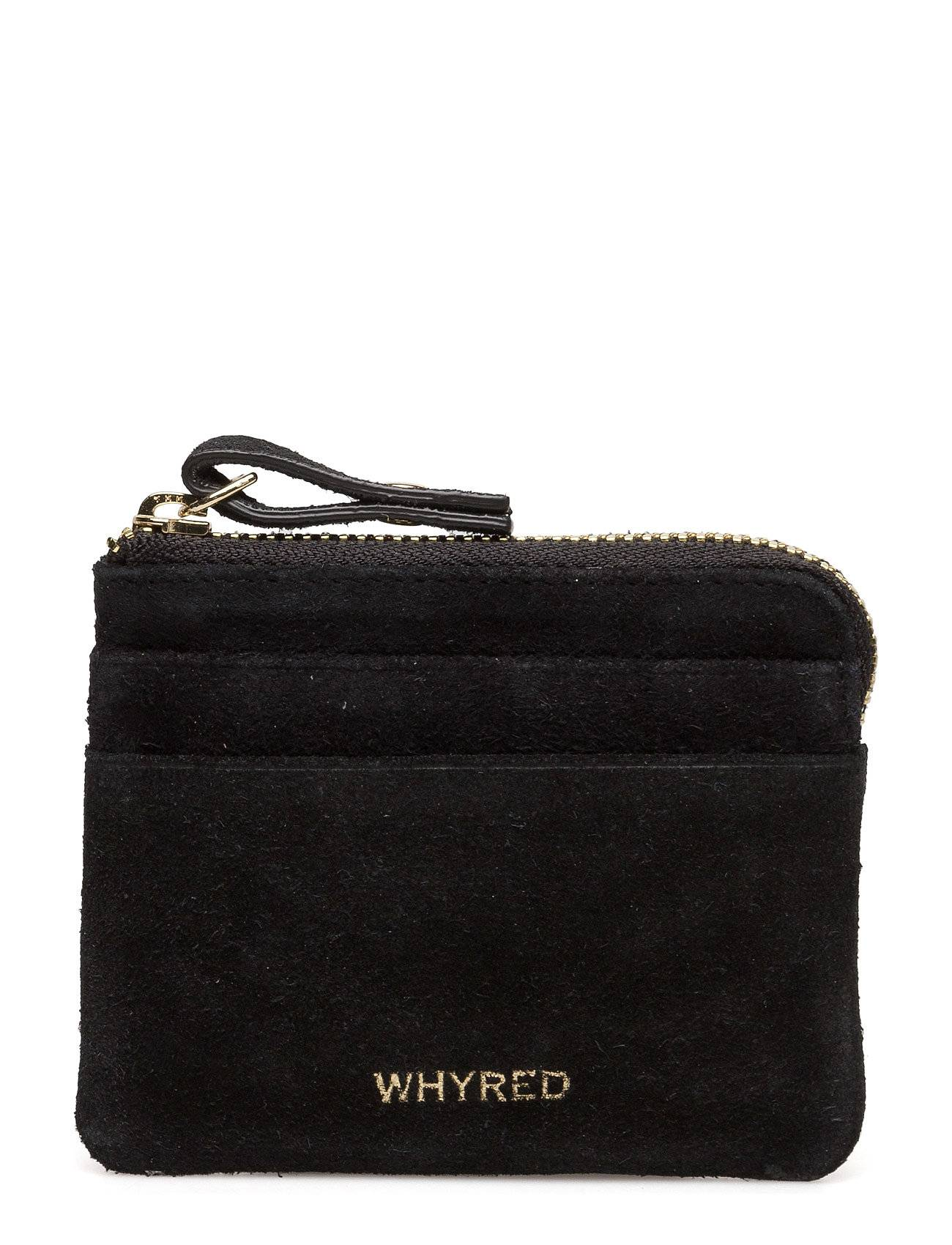 Whyred Peggy Suede