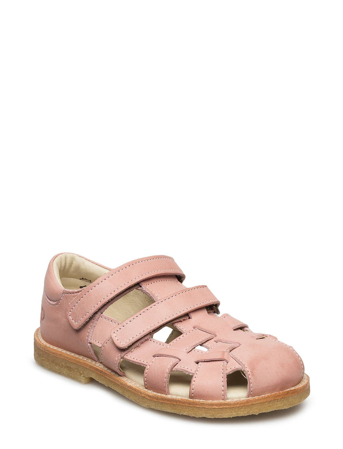 Arauto RAP Ecological Closed Sandal, For Extra Wide Feets