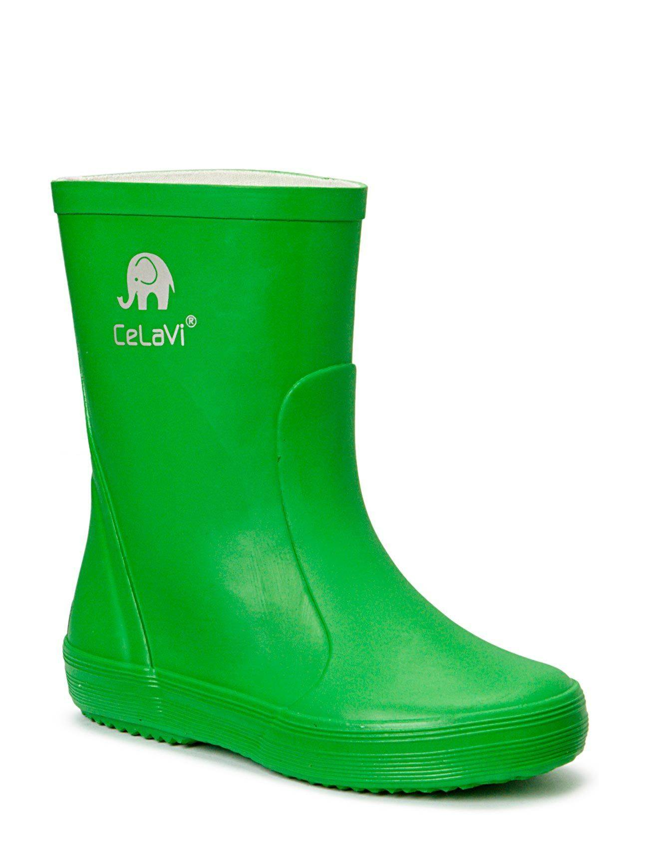 CeLaVi Basic Wellies, Solid