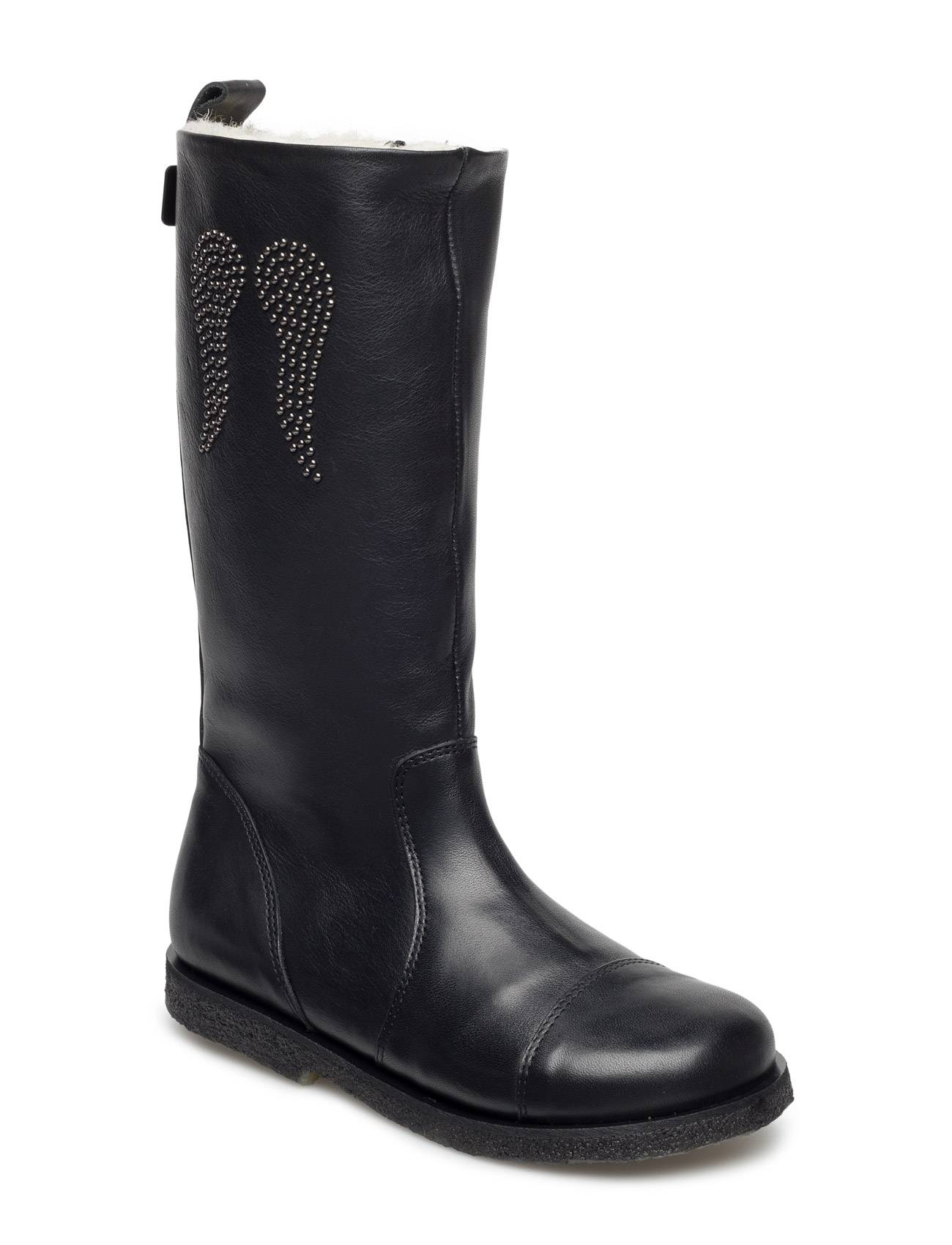 Petit by Sofie Schnoor Leather Boot Tex