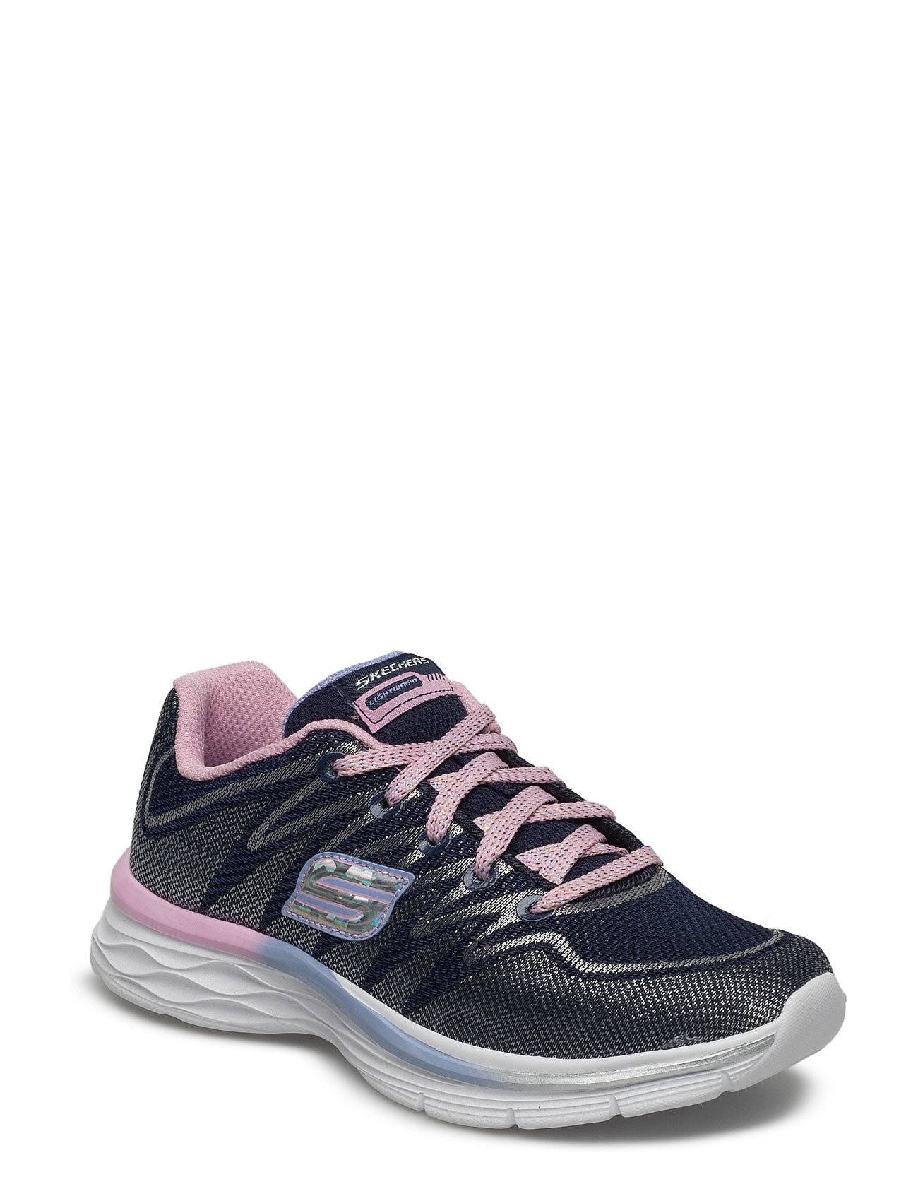 Skechers Girls Dream N