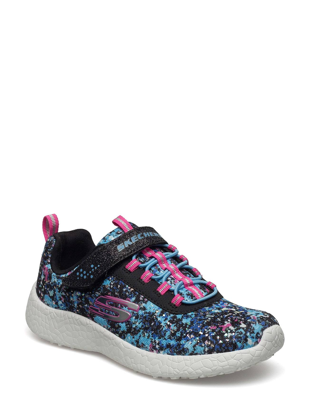 Skechers Girls Burst - Illuminations