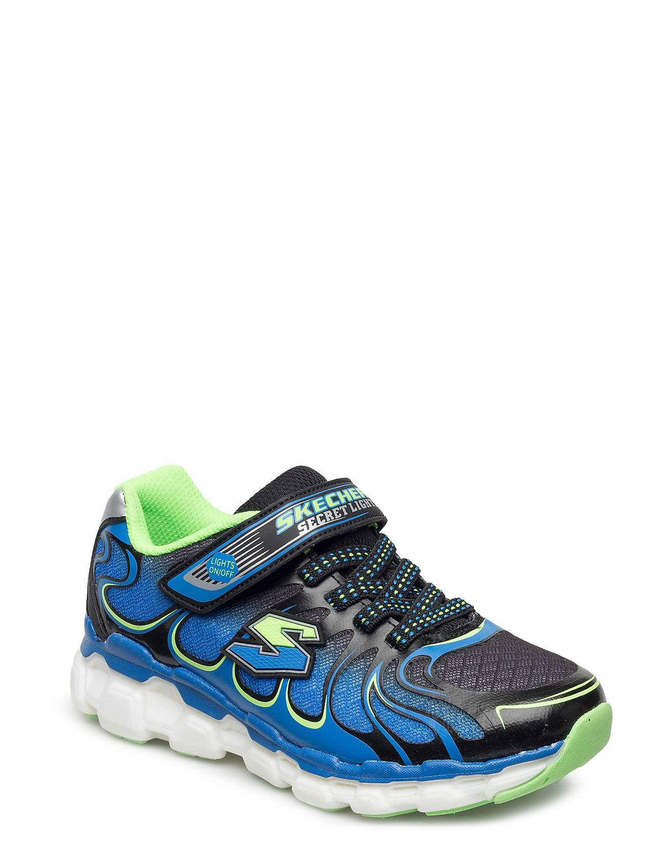 Skechers Boys S Lights - Skech-Rayz
