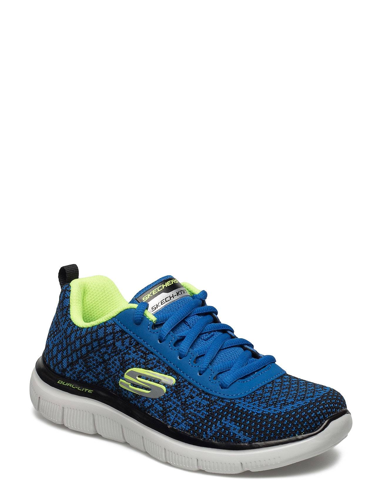 Skechers Boys Flex Advantage 2.0 - Golden Point