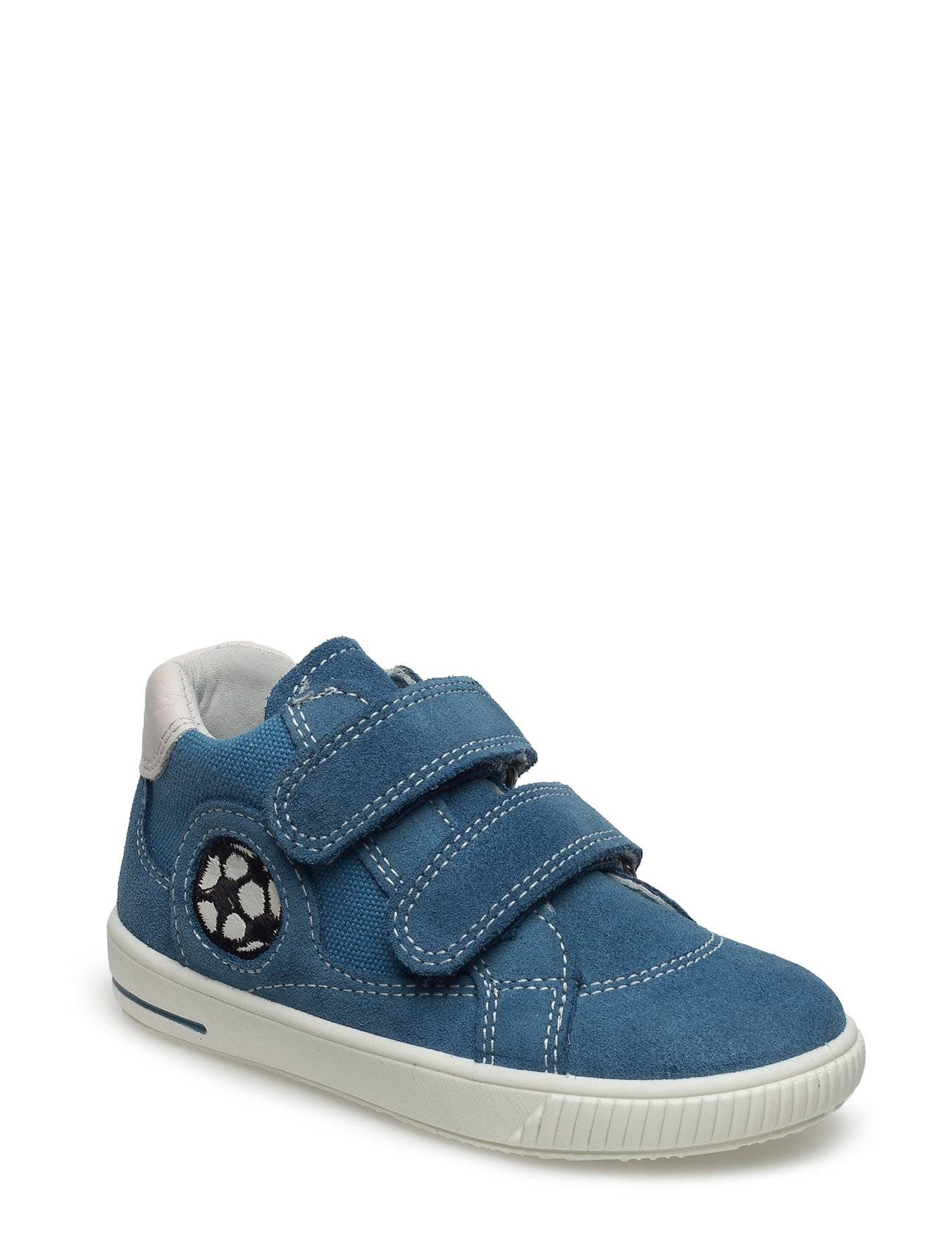 Superfit Moppy First Shoes