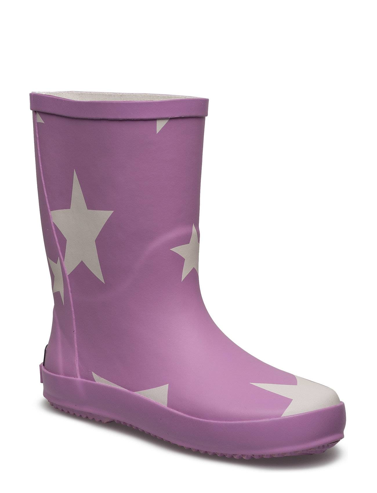 Ticket to Heaven Rubber Boots Allover