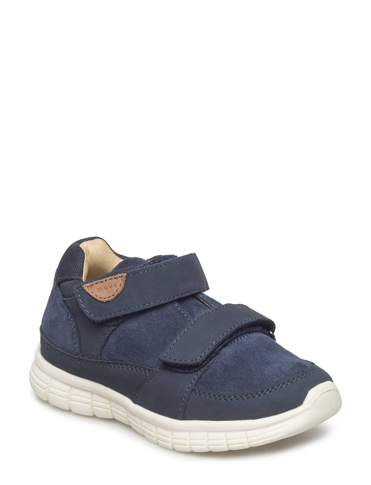 Move by Melton Infant - Unisex Sneaker With Velcro