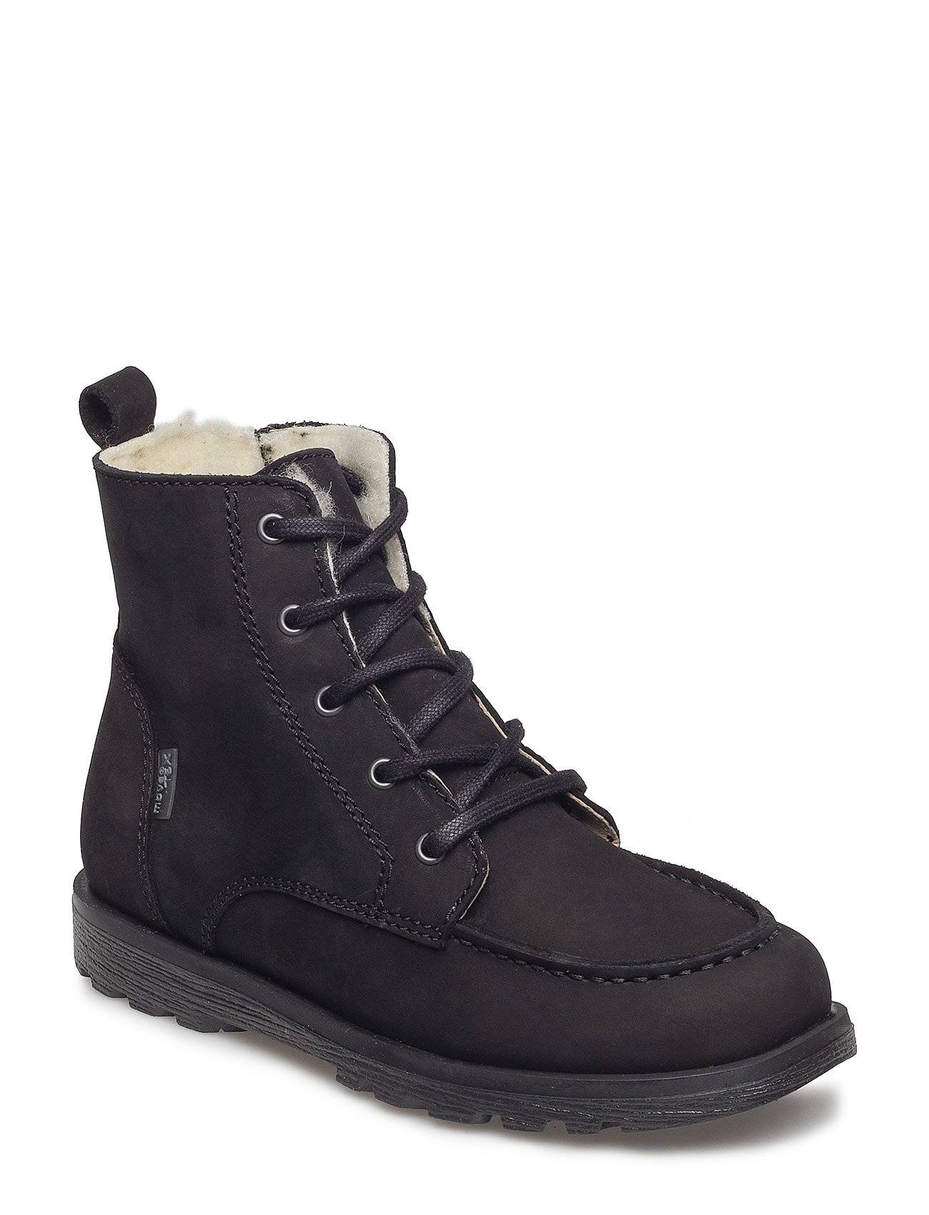Move by Melton Boys - Winter Boot