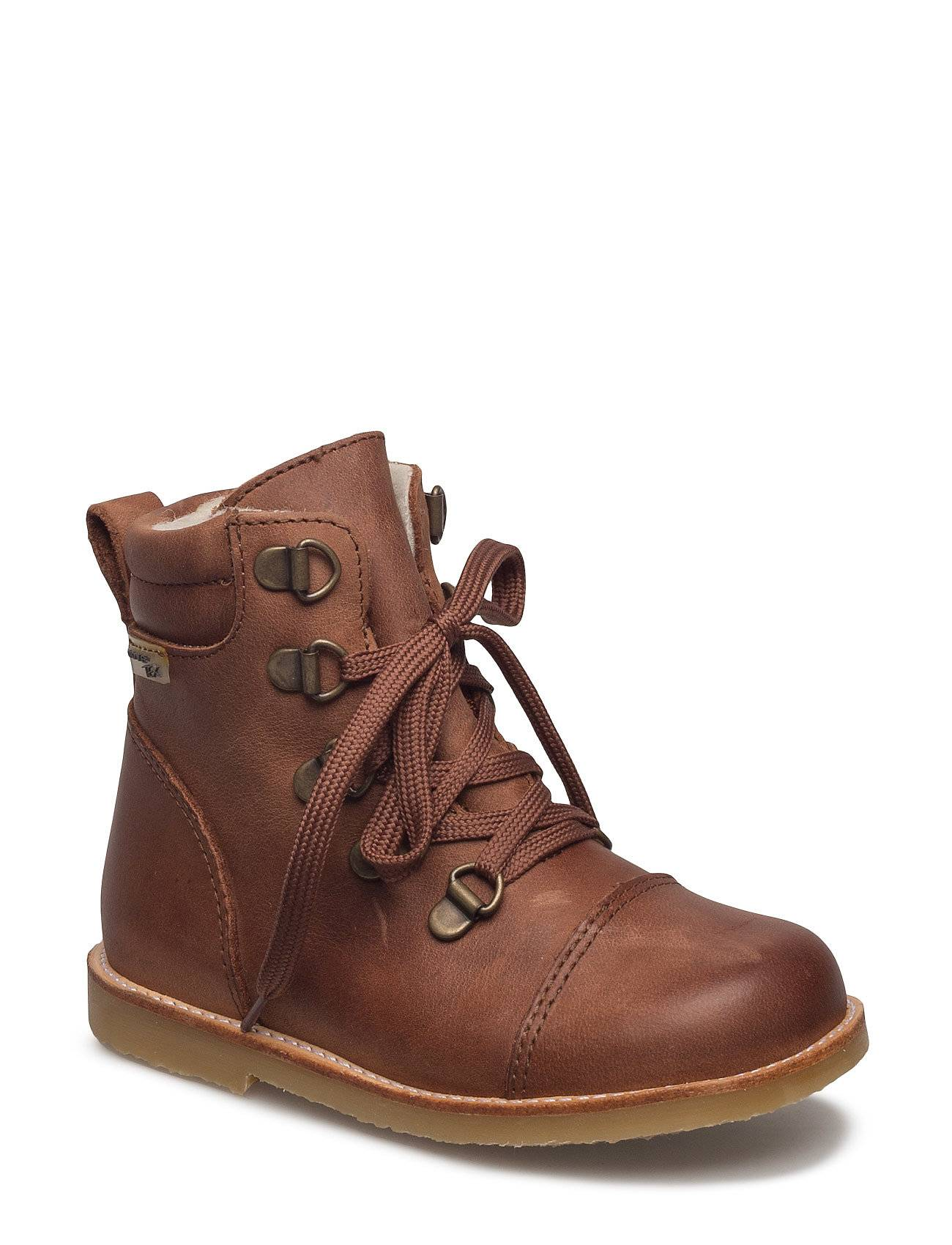 Move by Melton Infant - Winter Lace Boot
