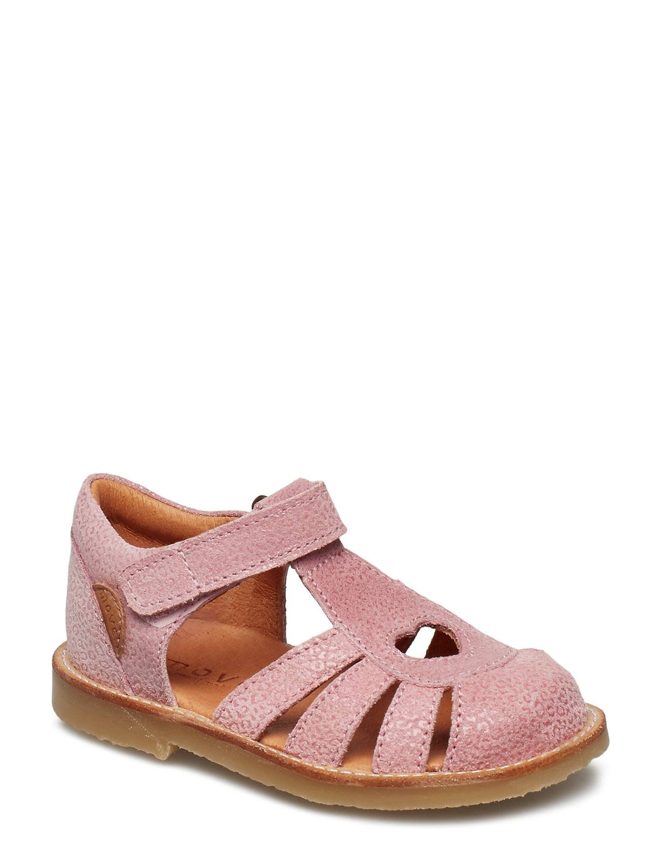 Move by Melton Infant - Girls Sandal With Heart