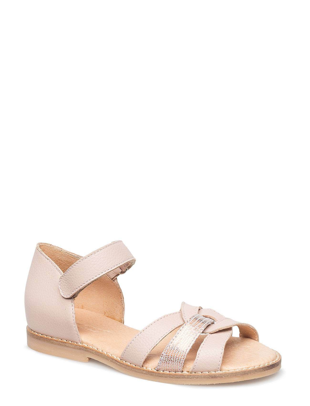 Move by Melton Girls - Sandal With Velcro